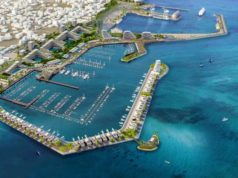 Larnaca port and marina project delay to end soon