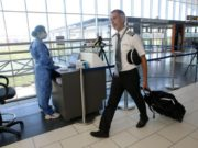 More relaxations on tourists' arrivals in Cyprus as of today