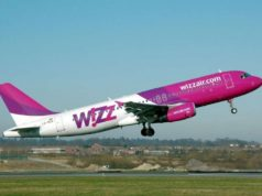 Wizz Air announces five new destinations from Larnaca