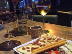 Restaurant Review: The Wine Bar, Limassol