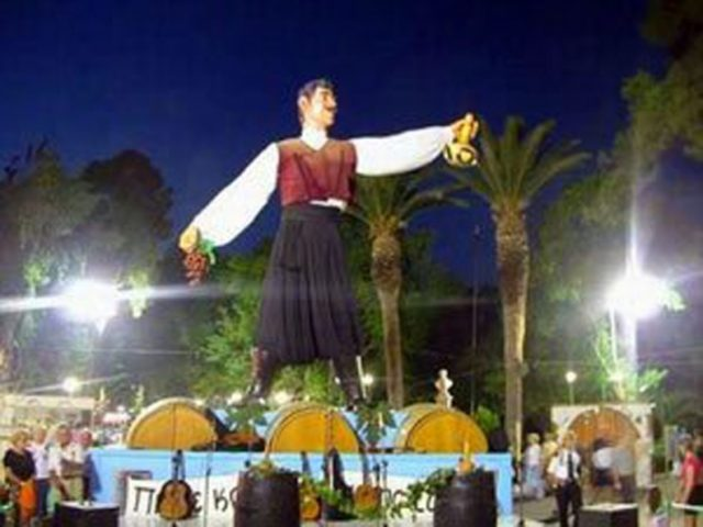 Coronavirus: Limassol wine festival still in doubt, may go ahead later than usual