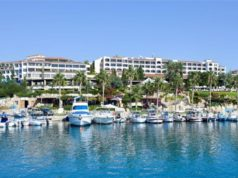 Largest Hotel in Cyprus Reopens its doors