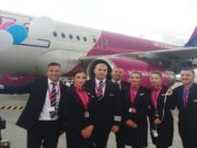 Wizz Air adds third aircraft at Larnaca and reveals five new routes