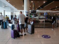 Cyprus Ministry of Health announces two COVID-19 cases among passengers from countries in Category C