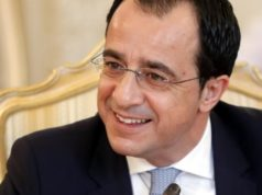 Cyprus FM – British European Neighbourhood Minister discuss lifting tourism restrictions and university fees