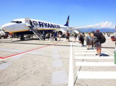 Ryanair launching flights from Paphos to Netherlands and Poland