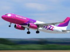 Wizz Air adds third plane, launches five new routes from Larnaca