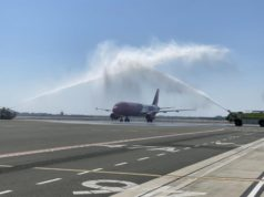 Wizz Air starts using Larnaca airport as base