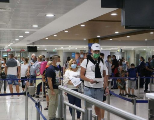 Coronavirus: Expert says UK flights unlikely before August