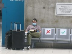 Coronavirus: More flights at Paphos airport expected