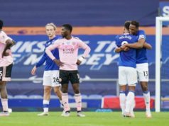 Leicester's winless restart continues, Arsenal and Newcastle cruise