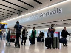 UK will ditch travel quarantine for 75 countries