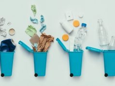 Why recycling is everyone's responsibility