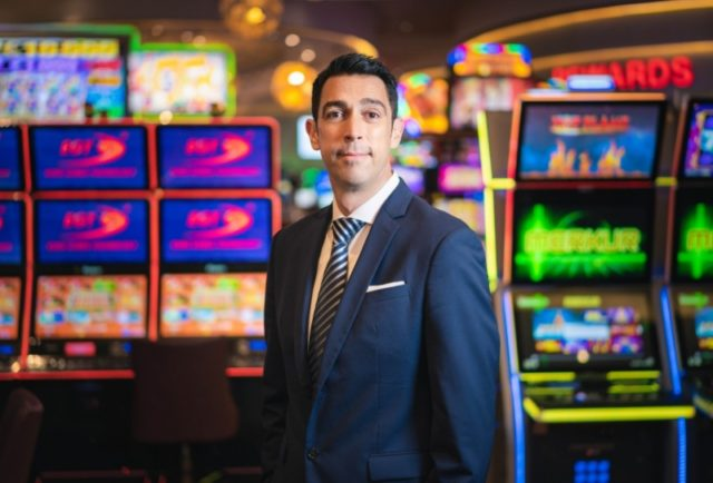 New property general manager of City of Dreams Mediterranean, Cyprus Casinos