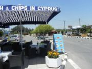 Restaurant review: Mandria fish and chips, Paphos