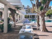 Paphos hotels desperate for British holidaymakers