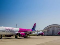 Wizz Air Abu Dhabi announces new route to Larnaca