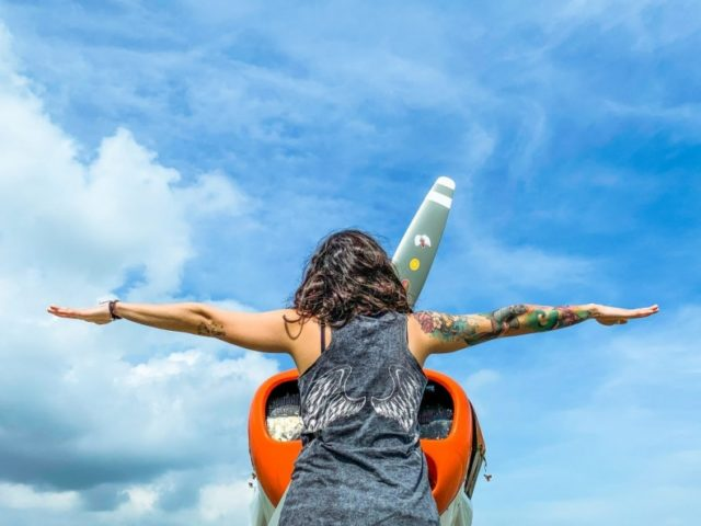 Flying Away Festival 2020 calls for artists to participate