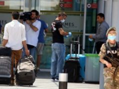 Cyprus to boost number of random tests at airports
