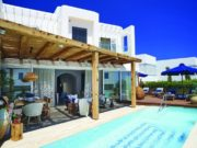 Holiday in a luxury Protaras villa courtesy of Louis Hotels