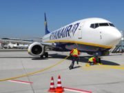 RYANAIR REFUSES TO REFUND FLIGHTS TO CYPRUS EVEN THOUGH UK HOLIDAYMAKERS AREN'T ALLOWED IN
