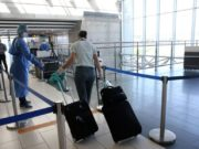 Cyprus ready to welcome more tourists, Transport Minister says