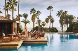Annabelle hotel in Paphos reopens on July 23