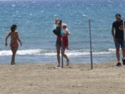 Famagusta region hoteliers pessimistic about August