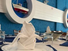 Restaurant Review: Family Nest, Nicosia