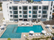Quality Lodge hotel to open in Larnaca