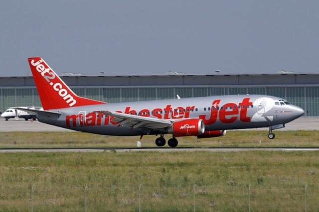 Coronavirus: Hotels lash out at government after Jet2 cancels flights (Updated)