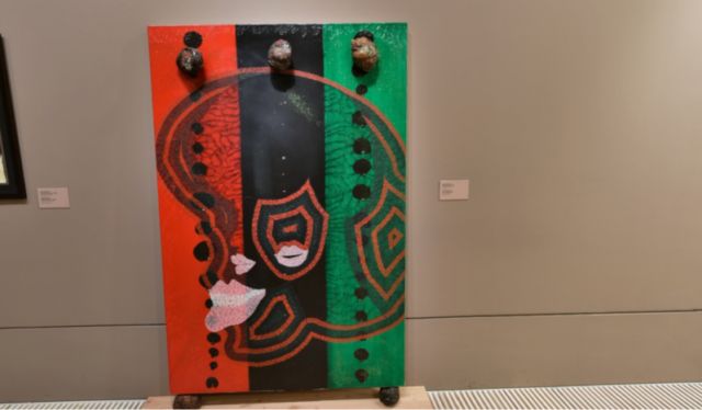 Creative visions – A. G. Leventis Gallery and West Africa