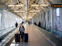 Ireland considering additional measures to limit non-essential travel -minister