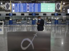 Cyprus moves Greece to category B from August 6, more random tests at airports