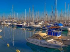 Tender awarded for Larnaca port and marina