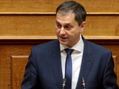 Greek tourism minister does 'not understand' travel downgrade by Cyprus