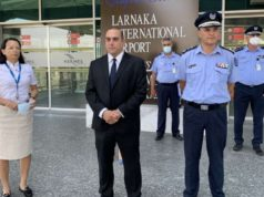 Cyprus announces measures to curb airport congestion