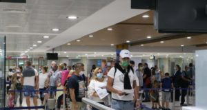 Coronavirus: revised list of countries for travel to Cyprus