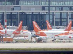 EasyJet adds flights as summer bookings rise