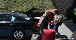 Coronavirus: Cyprus is open to British tourists 'only in theory'