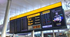 UK tourists deterred by 'complicated' Cyprus process