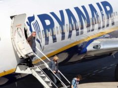 Ryanair to increase flights to 60% of normal schedule in August