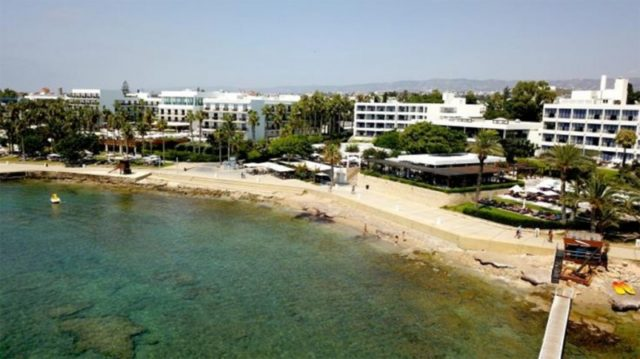 Paphos hotels only 11% full; change needed – Hotel Association