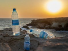80 per cent of rubbish on Cyprus beaches is plastic
