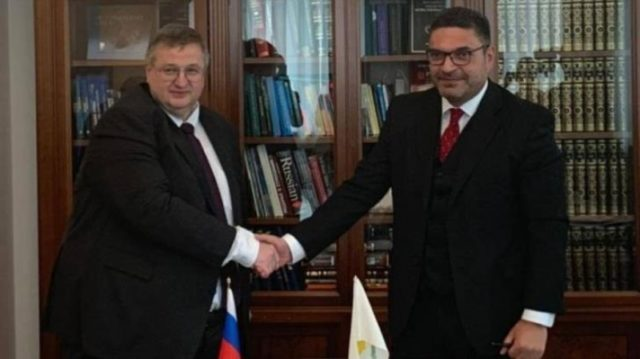 Cyprus-Russia new double tax deal prevents costly rift