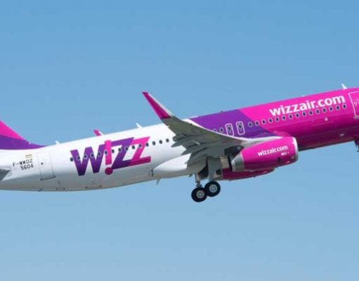 Wizz  Air to fly to Larnaca from Doncaster Sheffield Airport