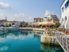 Limassol to prioritize beach and seafront development