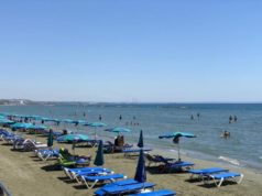 Voroklini berates litter bugs after piles of trash left on beaches