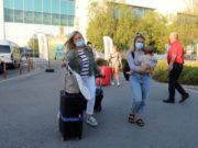 Tourist arrivals in Cyprus plunge by 88.2% in July due to Covid-19