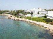Hotel occupancy in Paphos to average 20 per cent this August